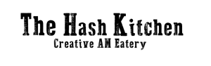 The Hash Kitchen Logo