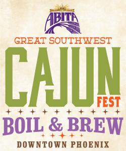 Great Southwest Cajun Fest