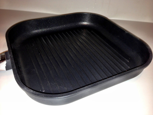 Cuisinox Electra 11x11 inch Grill Pan from Modern Furniture Warehouse