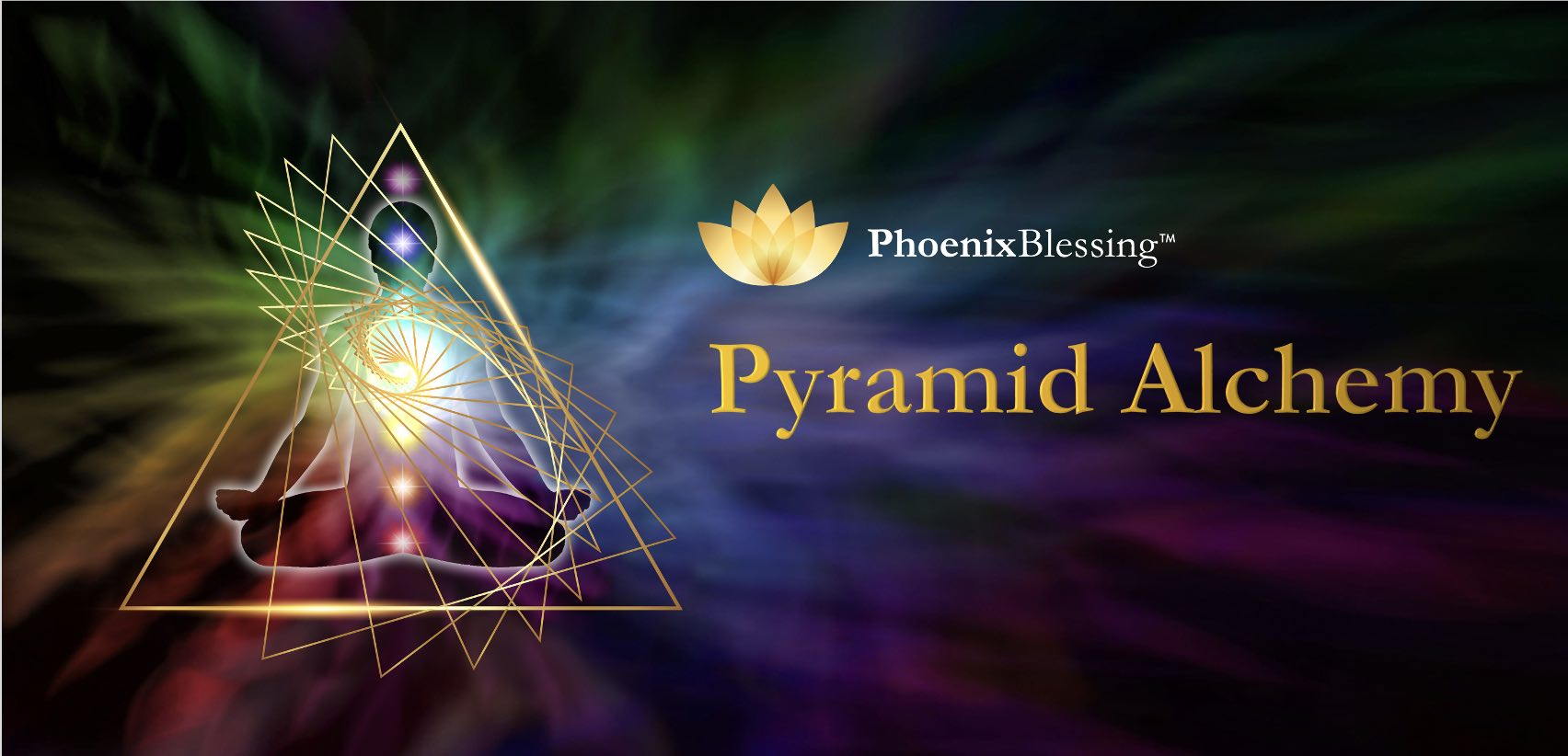 PhoenixBlessing Pyramid Alchemy Course Banner M