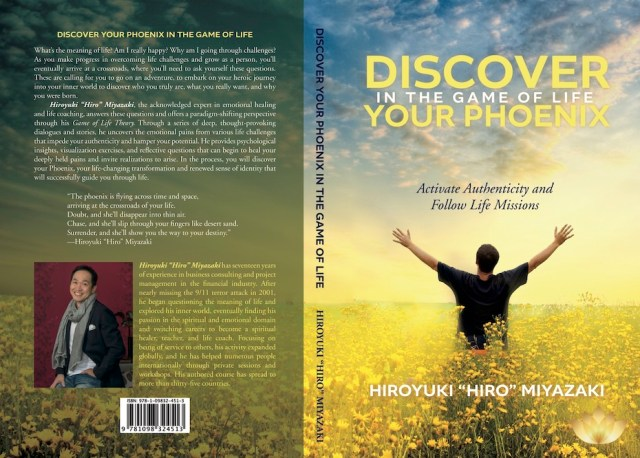 Discover Your Phoenix in the Game of Life