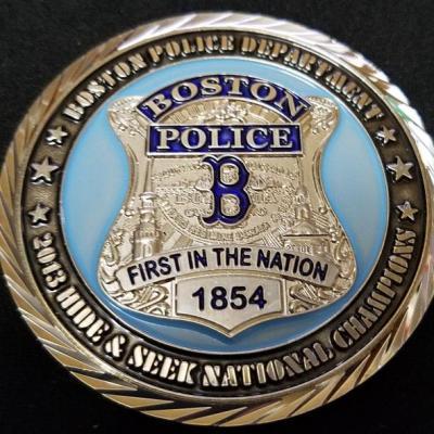 Police LEO Law Enforcement