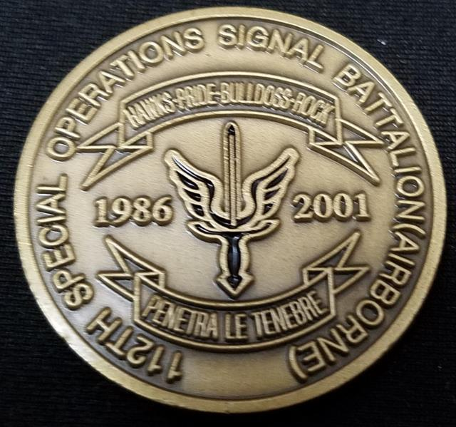 Air Force Special Operations Sword