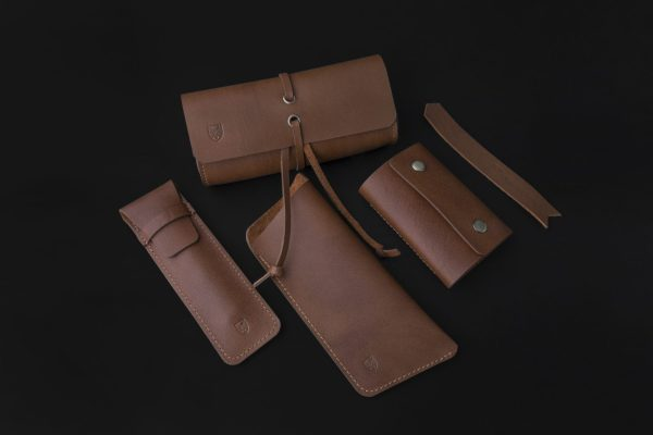 Handcrafted Small Premium Leather Goods