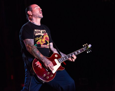 F41A6520-1 Social Distortion 032515 - B