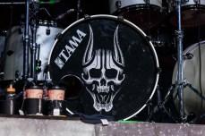 Trvium Drum Kit