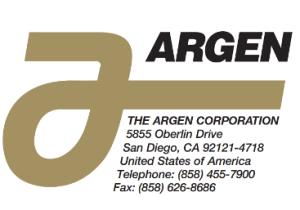 The Argen Corporation