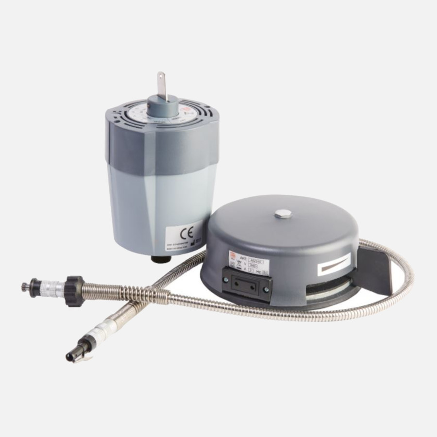 Faro Laboratory Flexible Shaft Motor