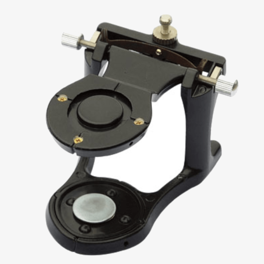 Magnetic Dental Articulator