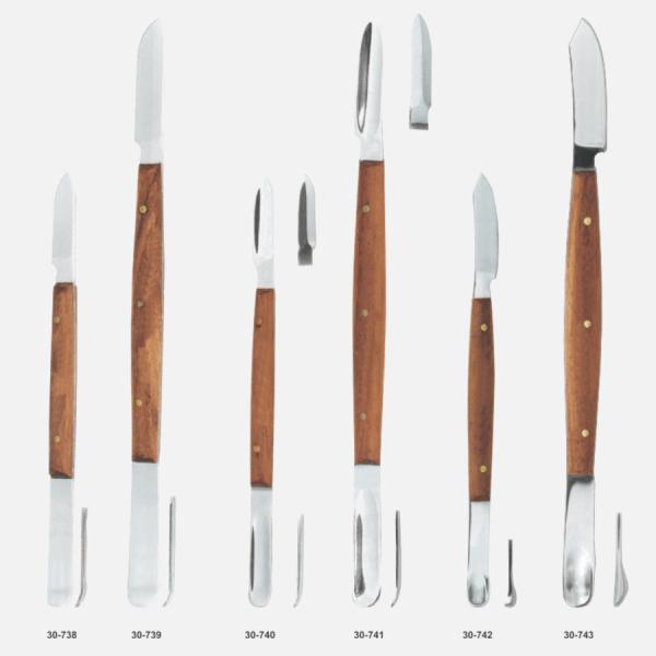 Wax Knife