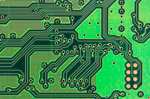 History Of Bare Board Printed Circuit Board  Phoenix Dynamics