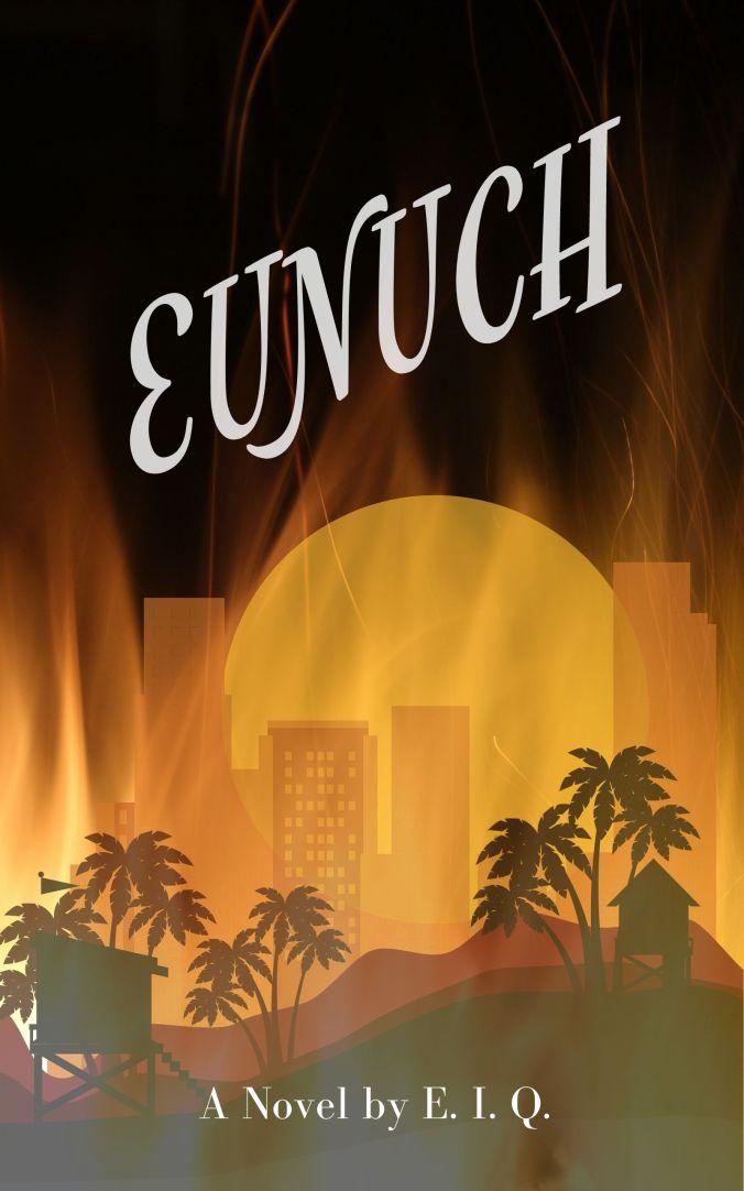 EUNUCH cover