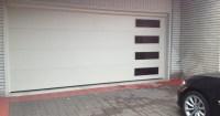 Flush Steel Doors | Phoenix Garage Doors Repair