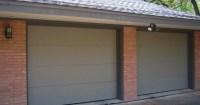 Flush Wood Doors | Phoenix Garage Doors Repair