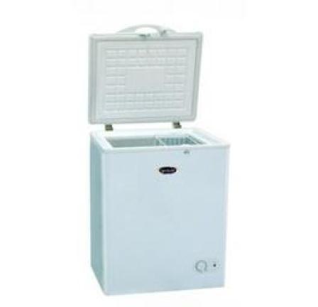 Harga Frigigate Chest Freezer/ Freezer Box Kapasitas 100 Liter F122