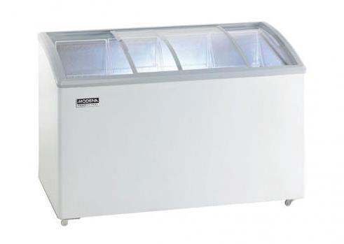 Harga Modena Sliding Glass Freezer MC 23