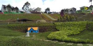 Taman Kelinci Pujon