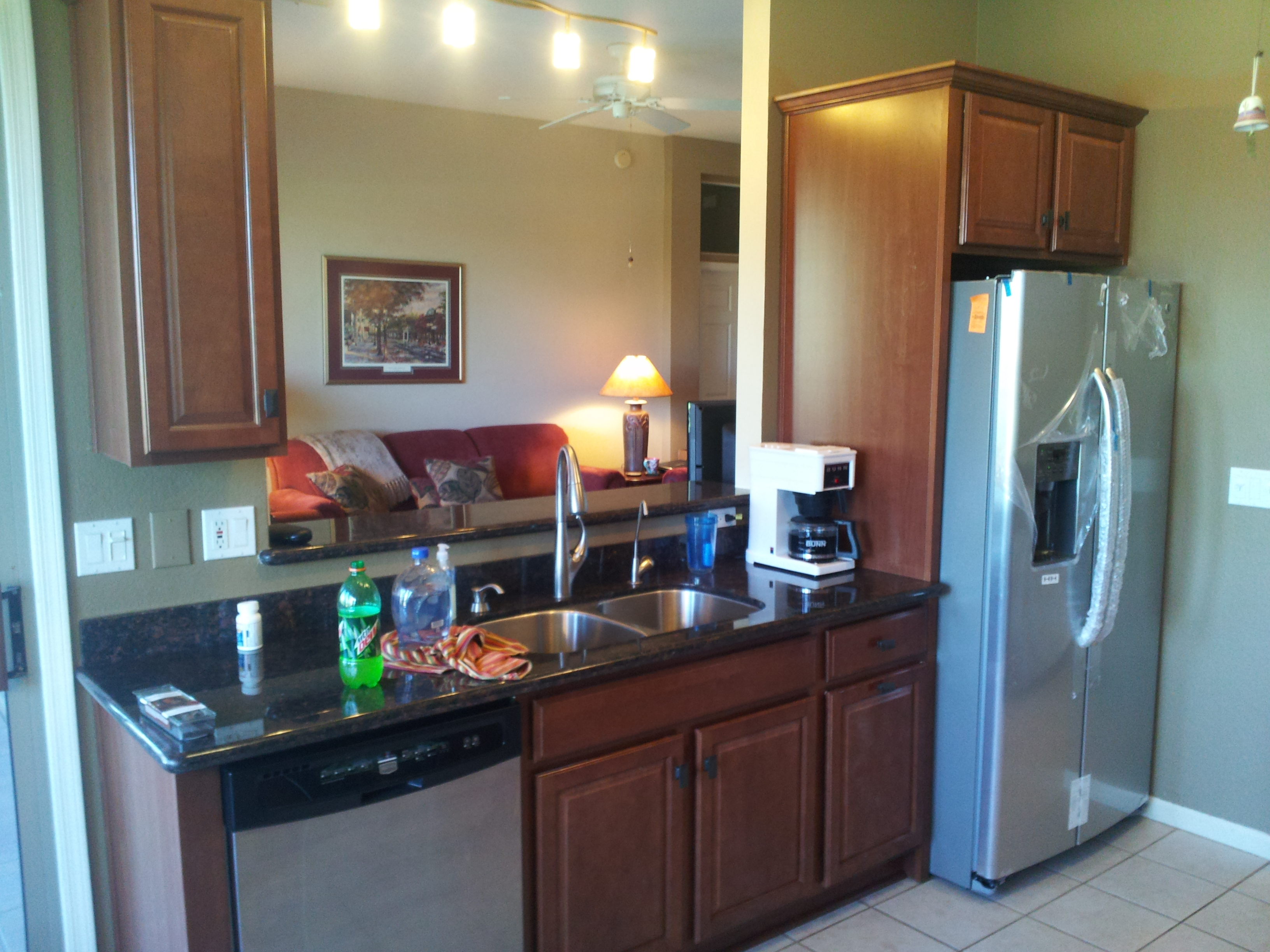 kitchen az cabinets bronze chandelier phoenix and bathroom remodeling contractor remodeled