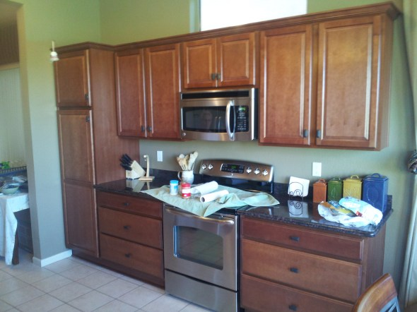 Custom Cabinets  Phoenix AZ Kitchen and Bathroom Remodeling Contractor  Page 2