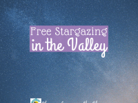 Free Stargazing in Phoenix