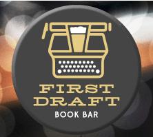 First Draft Book Bar logo