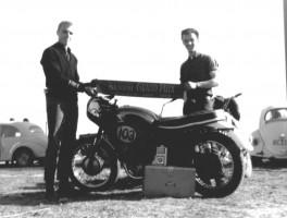 1965 Glen Rose