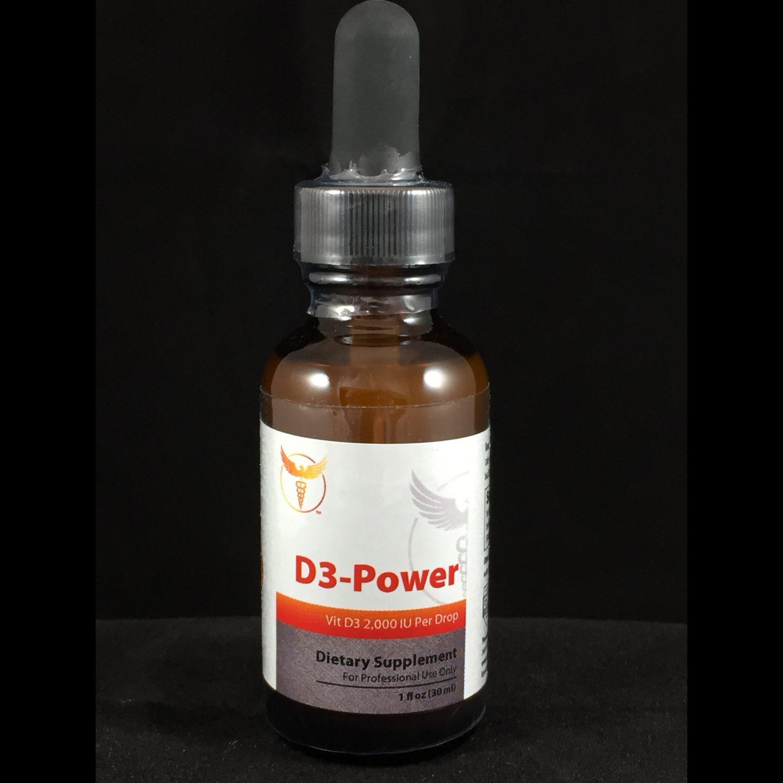 Vitamin D3 Power