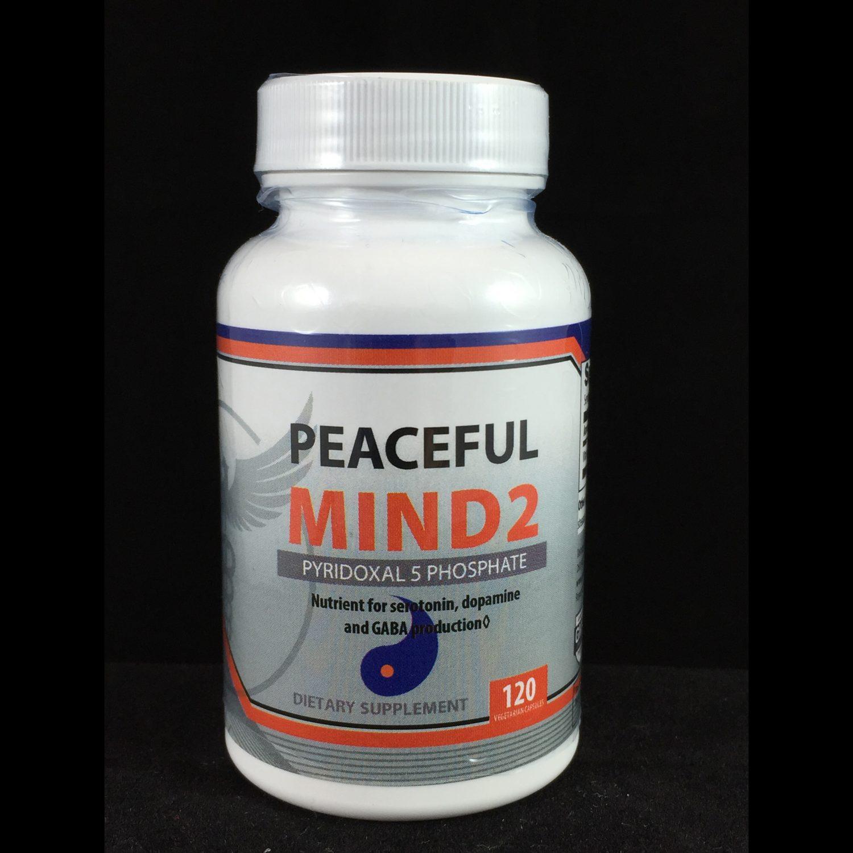 Peaceful Mind 2