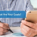 Setting goals for your success