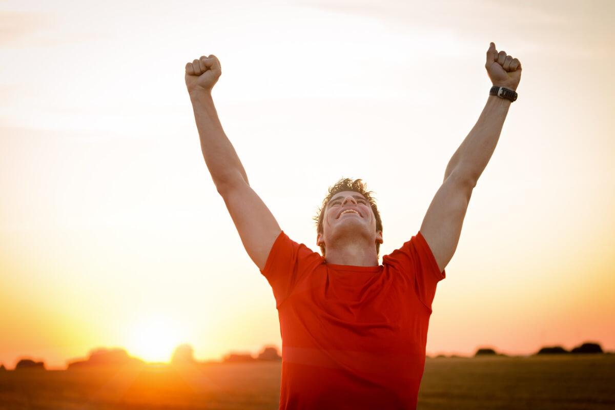 Testosterone: Key to your vitality