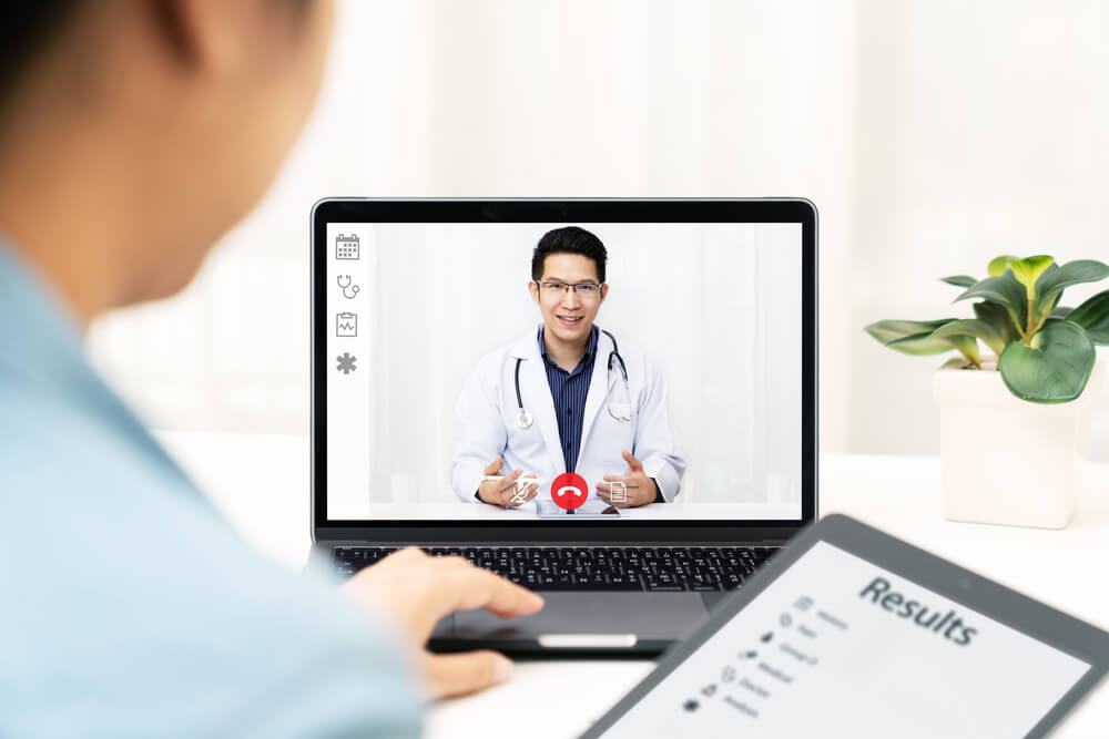 What You Need to Know About Telemedicine at PXHMC