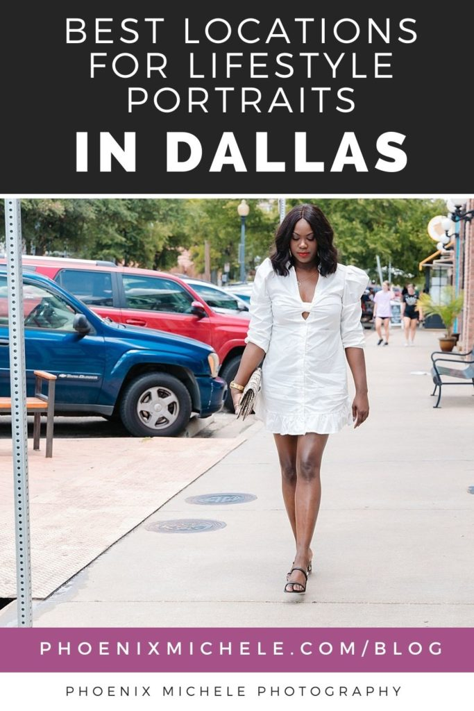 Best Locations to Shoot in Dallas