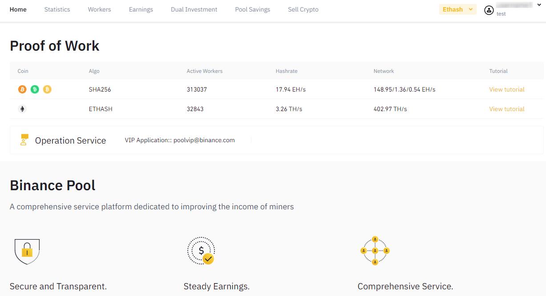PhoenixMiner Binance: Setup for Ethereum Mining [2021]