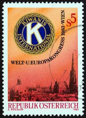 Kiwanis International, Phoenix Narrative, Kiwanis Club,