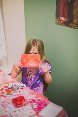 Valentine Card DIY ideas_