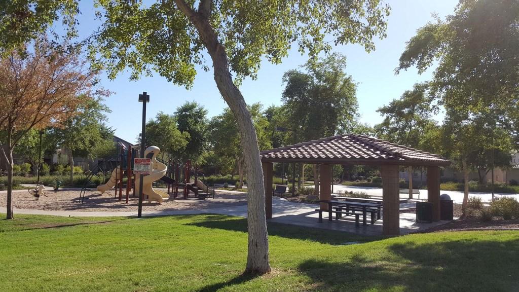 Main Playground in Northgate