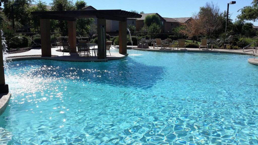 Northgate's Community Pool