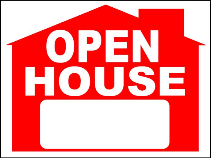 Phoenix Open Houses Today
