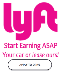Drive For Lyft, Make More Money
