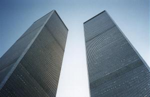 Twin Towers NY 23