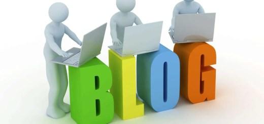 Open Blogging 1