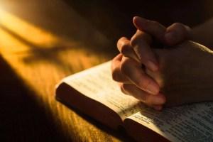 Prayer & Praise 3