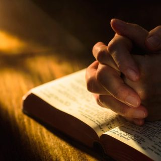 Prayer & Praise 13