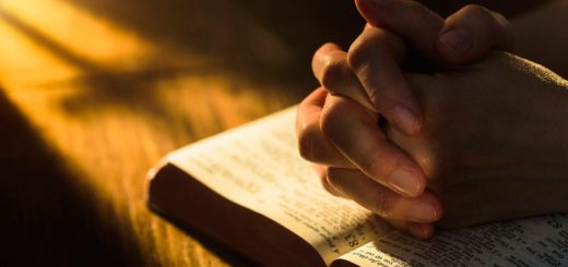 Prayer & Praise 6