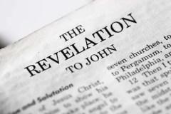 The Weekend Word: Revelation 1:7-11 1