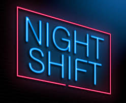 Night Shift 1