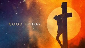 Jean's Gospel: Good Friday: The Victory of our God 1