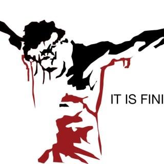 Jean's Gospel: It Is Finished 5