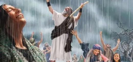 Do You Pray Like Elijah? 3