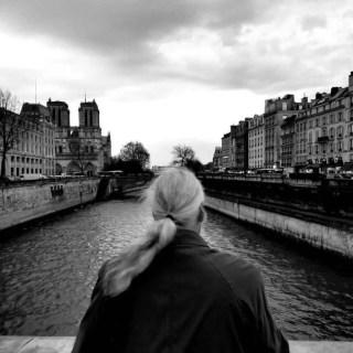 Notre Dame de Paris: Duane W.H. Arnold, PhD 17